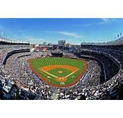 Yankee Stadium Stade Baseball Yankees 04jpg