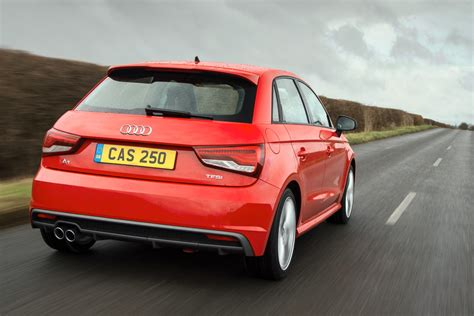 Audi A 1 Sportback by Audi A1 Sportback Review Automotive