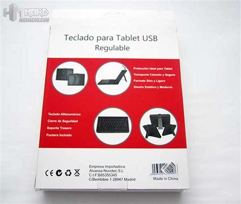 funda tablet 9 7 pulgadas review funda para tablet con teclado usb tu tablet hecha