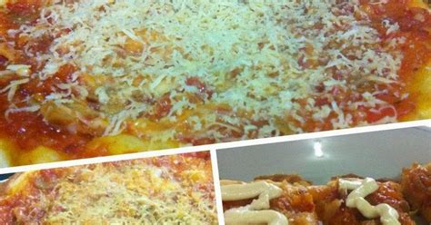 cara membuat pizza no oven resep cara membuat pizza homemade menggunakan teflon