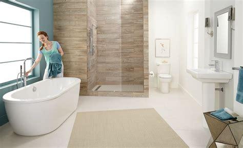 bathtub soaking depth faucet com 2764 014m202 011 in arctic white with chrome