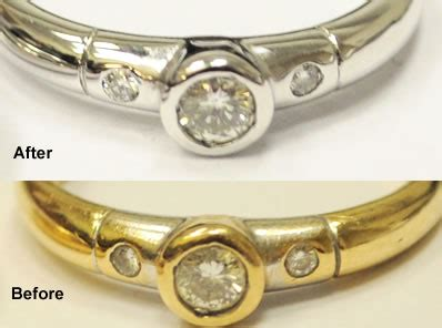 whitegold jewellery doctor