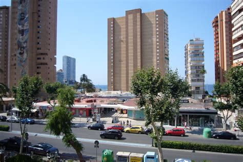 appartments benidorm apartments in benidorm edimar 3 dormitorios 3 dormitorios