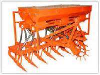 Automatic Seed Planter by Seed Planters Manufacturers Suppliers Exporters In India