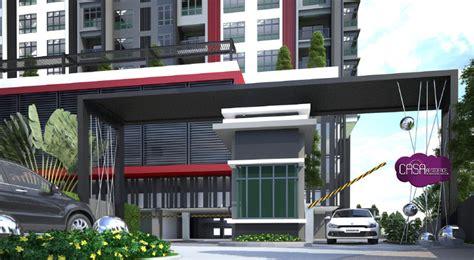 casa residency casa residence penang property talk