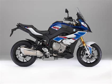 Bmw Motorrad S1000xr by 2018 Bmw S 1000 Xr Buyer S Guide Specs Price