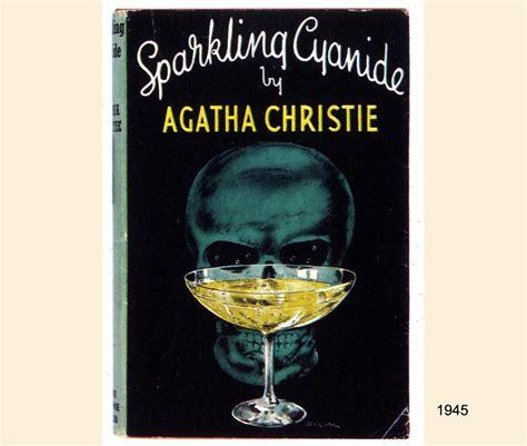 sparkling cyanide agatha christie 0007354703 sparkling cyanide agatha christie pdf free download verison 7 36