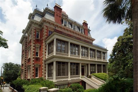 empire house c 1886 second empire in charleston south carolina