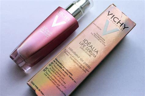 Review Serum Been Pink vichy idealia serum review makeup4all