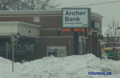 bank near me archer bank near me