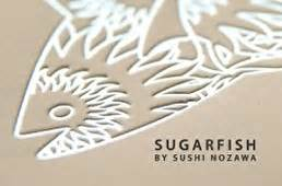 Sugarfish Gift Card - sugarfish gift cards