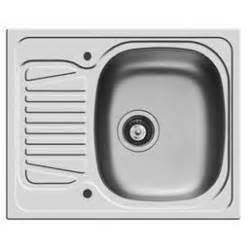 compact kitchen sinks pyramis sparta compact bowl drainer sink notjusttaps co uk