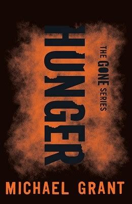 grant books hunger by michael grant waterstones