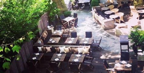 terrasse zürich restaurants mit terrasse in z 252 rich asiatischer