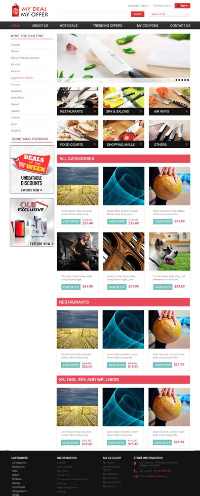 free wordpress themes retail store retail website free wordpress theme free templates online