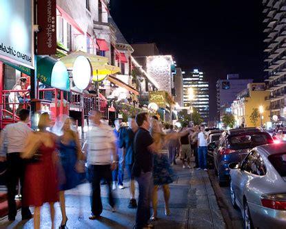 montreal nightclubs montreal nightlife