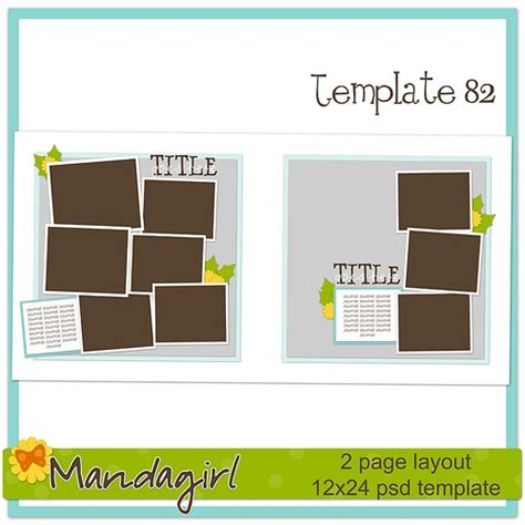 17 best images about scrapbook layouts on pinterest