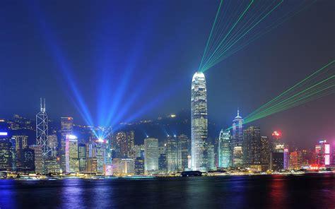 hong kong light the day in hong kong travel leisure