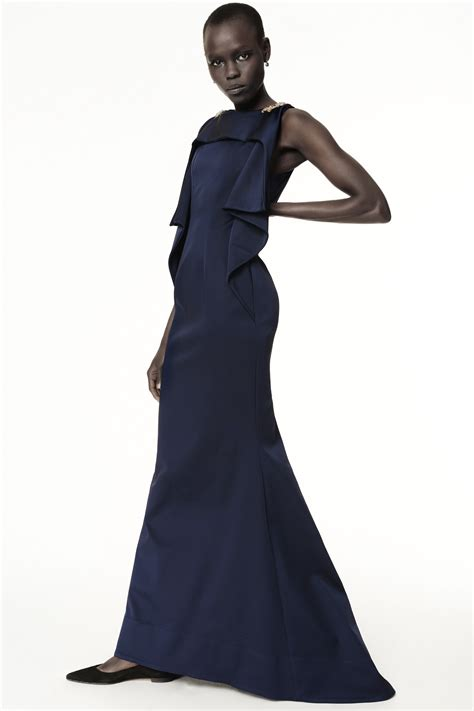 Get The Zac Posen Look For A At Oasis by Resort 2016 Zac Posen