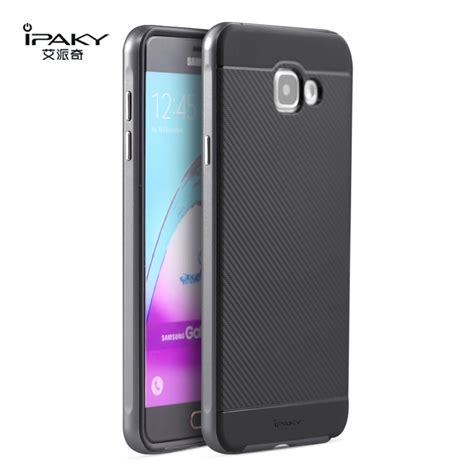 Original Ipaky Samsung S7 Edge Backcoverslimhardarmorhybird aliexpress buy original ipaky for samsung galaxy a5