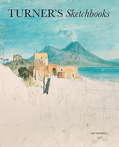 turner s sketchbooks flyers online