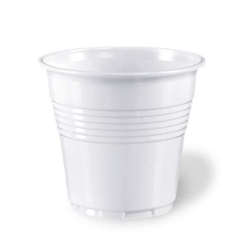 bicchieri vending bicchieri 80cc bianchi vending plastica aristea spa