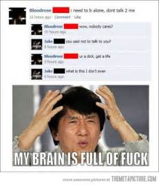 Jackie Chan Meme Face - funny facebook jackie chan meme on imgfave