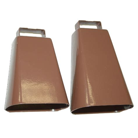 Cowbell Aka Cow Bell 5 5 Inch cowbells small or large