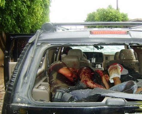 imagenes fuertes de narcos asesinados horrenda balacera entre narcos mexicanos deja varios