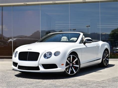 convertible bentley cost bentley continental gt convertible price