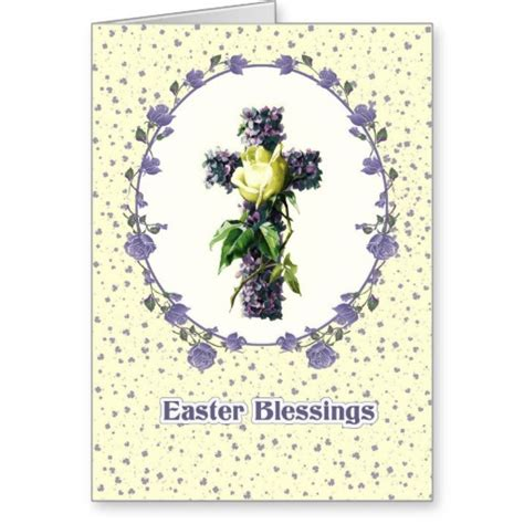 religious easter card templates free 16 religious greeting cards template images