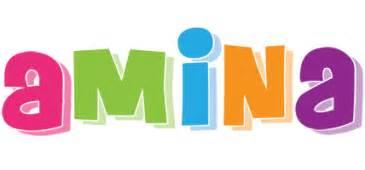 amina logo name logo generator i love love heart