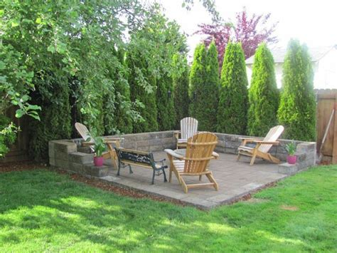 diy seating around pit 215046950930178183 diy patio pit idea surround