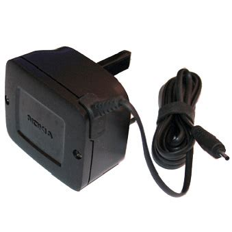 nokia charger nokia ac 3x mains charger
