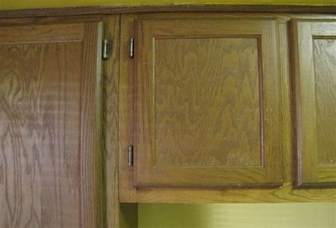 how to refinish wood kitchen cabinets woodwork how to refinish wood cabinets pdf plans