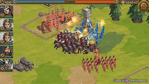 age of empires mobile age of empires goes mobile with world for ios