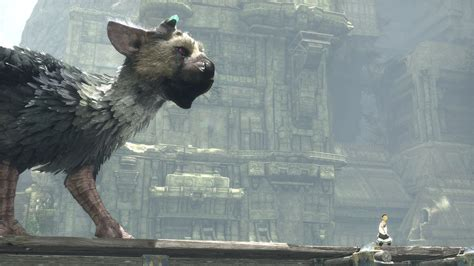 the last guardian an e3 2015 ps4 exclusive the last guardian game details beautiful 1080p screenshots and box art