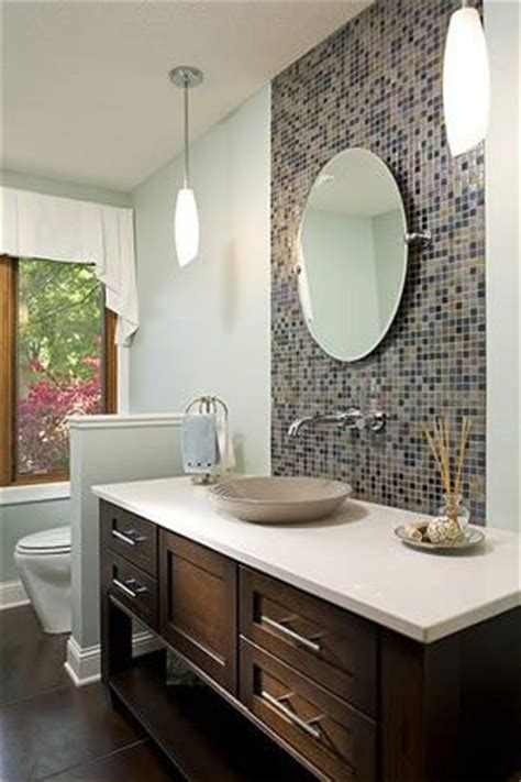 tile accent wall bathroom 17 best images about bathroom remodels on pinterest accent walls olympia and marble