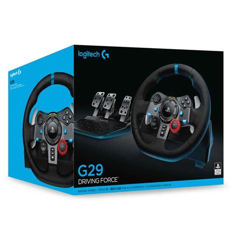 logitech volante logitech g29 driving materiel maroc pc