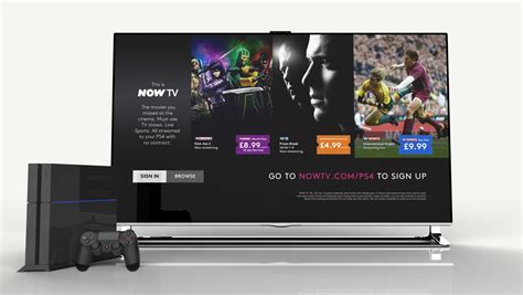 amazon prime app express delivered straight to ps3 sky s now tv on demand streaming service lands on ps4