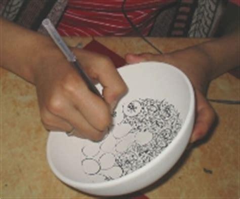 adim adim porselen boyama uzmantv