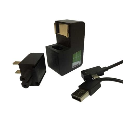 Adaptor Adapter 5v 25a Power Supply With Micro Usb Cable Raspberry replacement new microsoft surface 3 5 2v 2 5a 13w ac