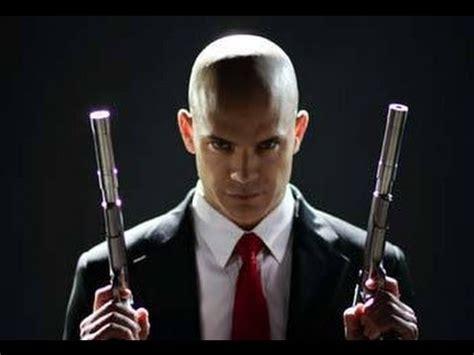 hitman agent  official  trailer  hd uncut