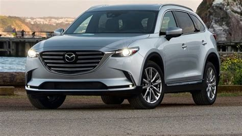 2019 Mazda Cx 7 by 2019 Mazda Cx 7 Nevertheless The New Model Will Feature A