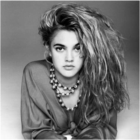 80 90 yr old hairstyles drew barrymore s 10 best hair looks styleicons