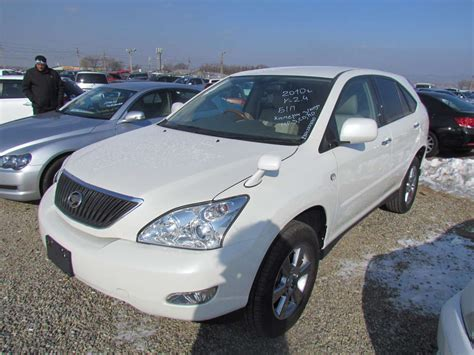 used 2010 toyota harrier for used 2010 toyota harrier photos 2400cc for sale