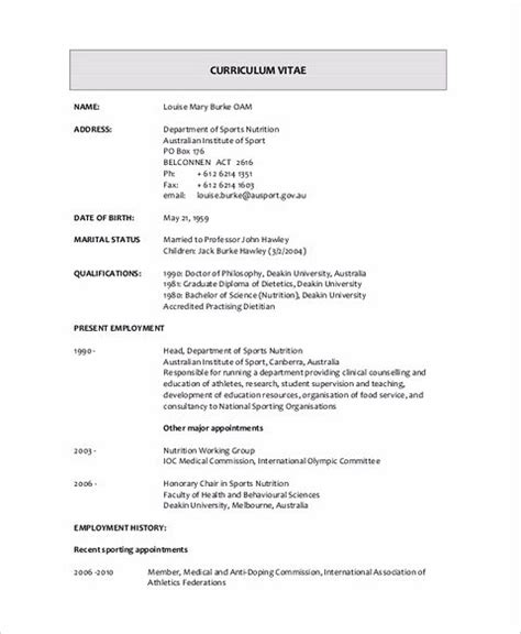 clinical study coordinator resume sales 28 images