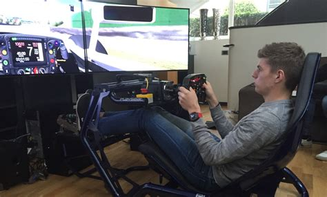 gaming setup simulator which simulation setup gaming for racing game do you