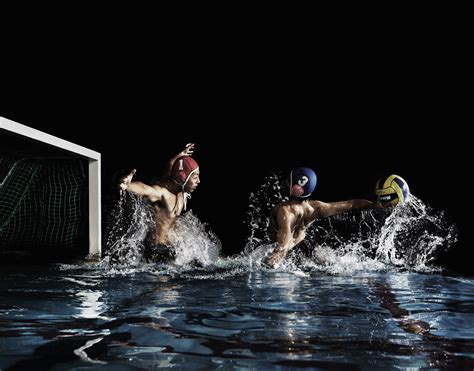 Polo Photography I yusuke murata water polo players world photography