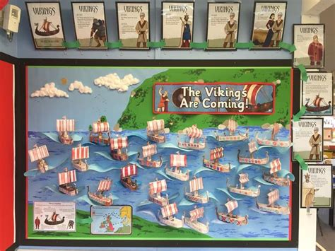 boat pictures twinkl the 39 best images about vikings on pinterest activities